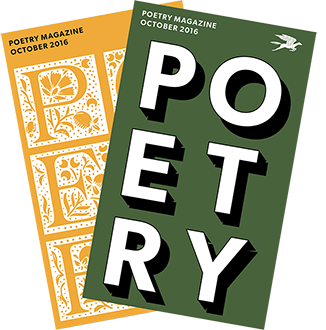 Subscribe to Poetry Magazine